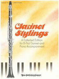 Clarinet Stylings
