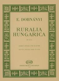 Ruralia Hungarica