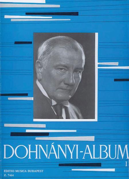 Album for Piano - Volume 1