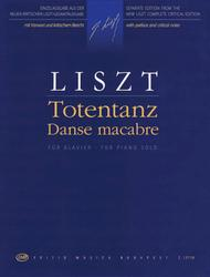 Totentanz - Danse Macabre