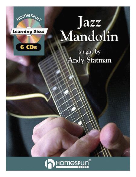 Jazz Mandolin