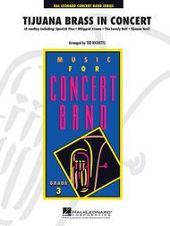 Tijuana Brass in Concert