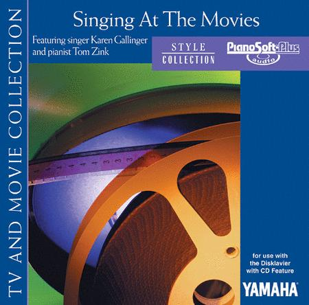 Singing at the Movies