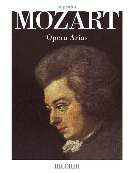 Opera Arias - Soprano