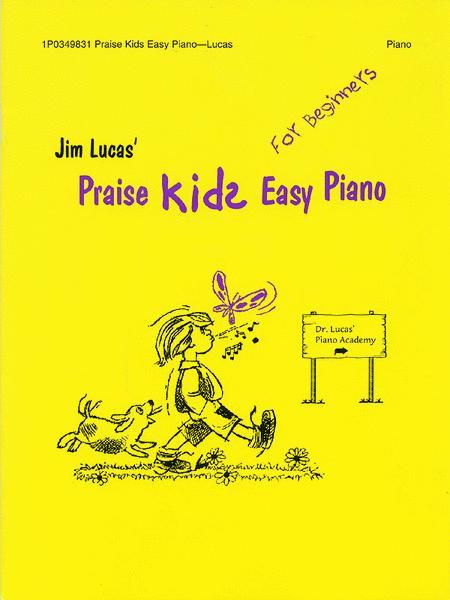 Praise Kids Easy Piano for Beginners
