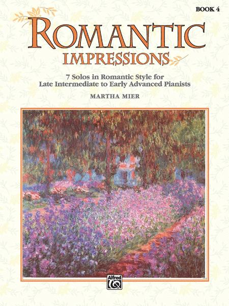 Romantic Impressions, Book 4