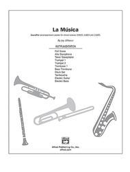 La Musica (The Music)