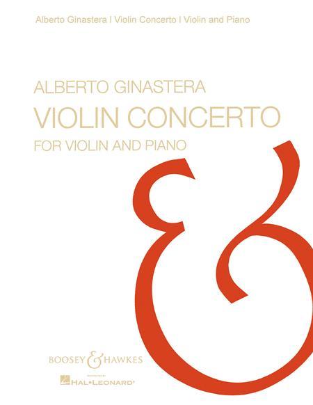 Violin Concerto, Op. 30