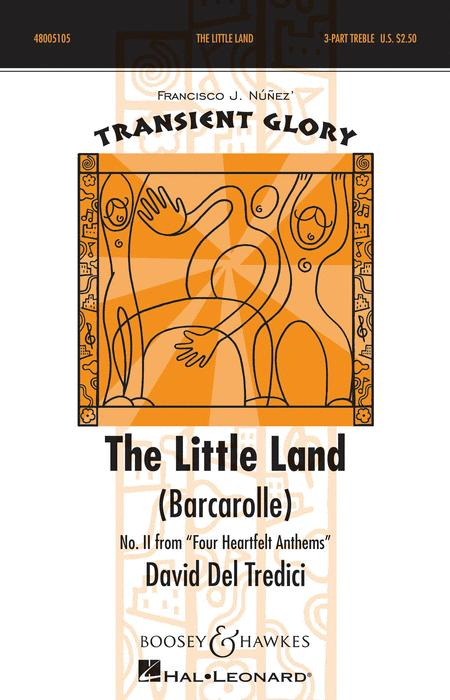 The Little Land (Barcarolle)