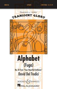 Alphabet (Fuga)
