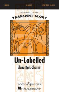 Un-labelled
