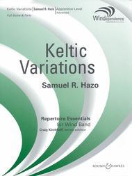 Keltic Variations