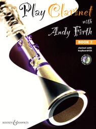 Play Clarinet with Andy Firth - Book 2