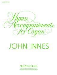 Hymn Accompaniments for Organ