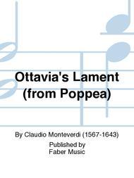 Ottavia's Lament (from Poppea)