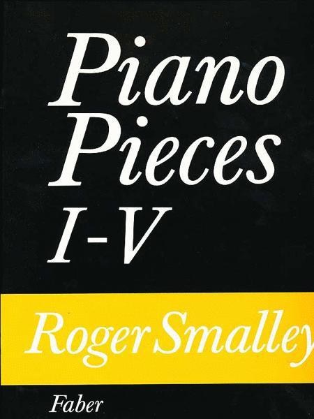 Piano Pieces I-V