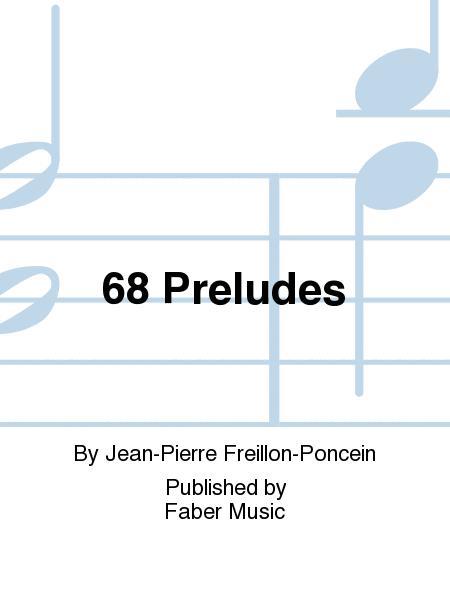 68 Preludes