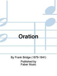 Bridge F /Oration (Score)