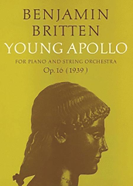 Young Apollo