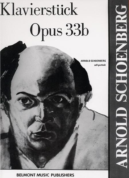 Piano Piece, Op. 33B