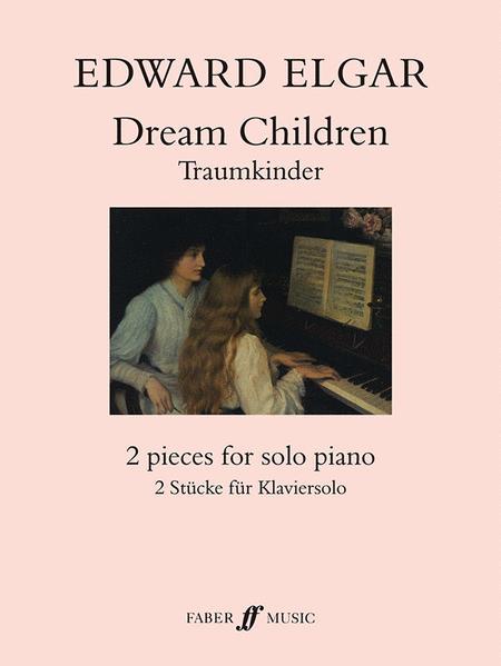 Dream Children, Op. 43