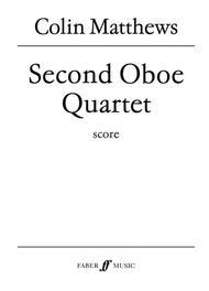 Oboe Quartet No. 2