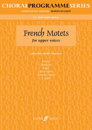 French Motets