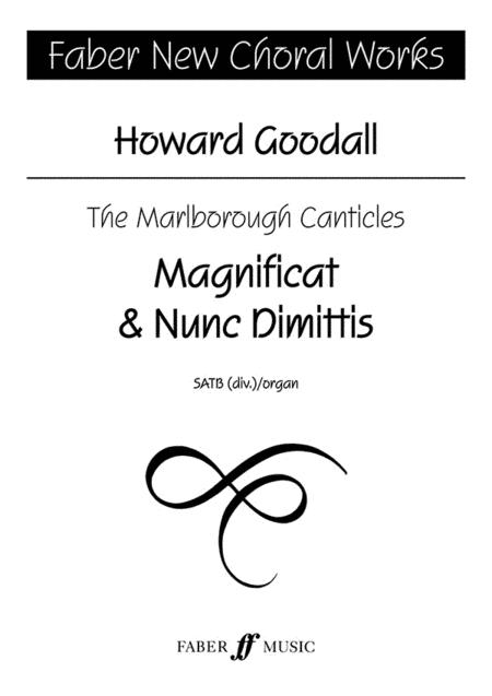 The Marlborough Canticles