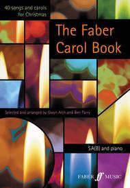 The Faber Carol Book