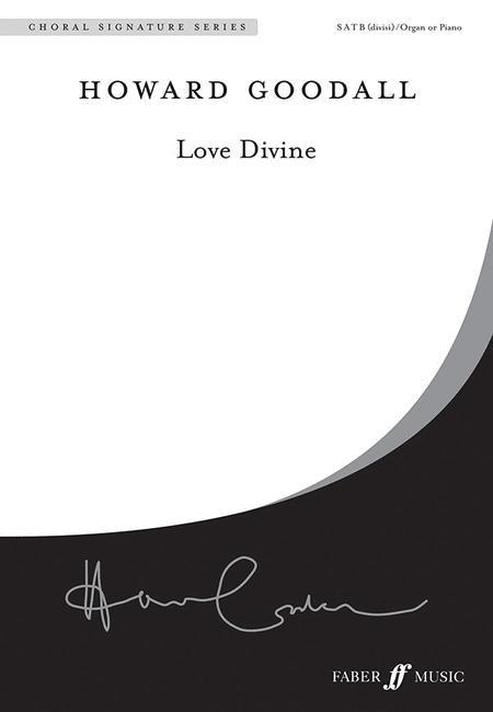 Love Divine