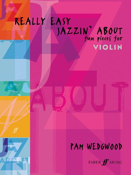 Really Easy Jazzin' About (Violin & Piano)