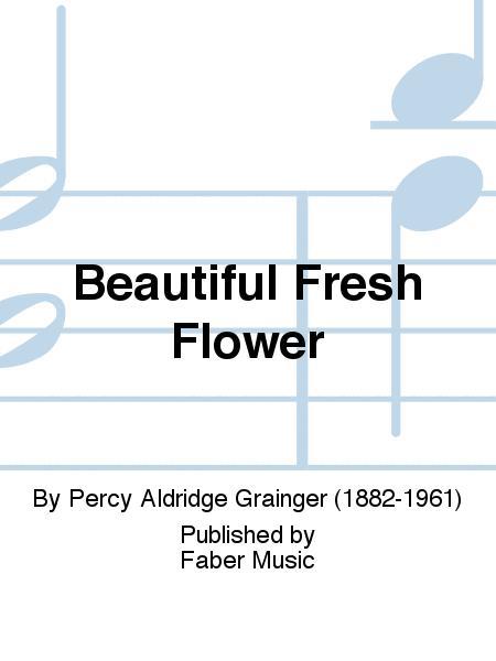 Beautiful Fresh Flower