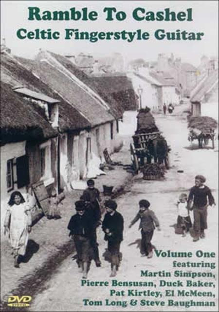 Ramble to Cashel Volume 1