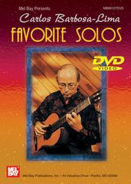 Favorite Solos (DVD)