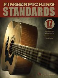 Fingerpicking Standards