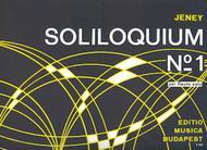Soliloquium No. 1