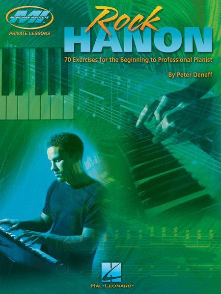 Rock Hanon