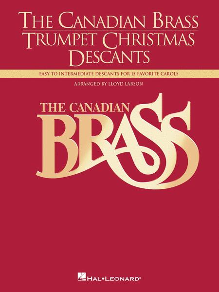 Trumpet Christmas Descants
