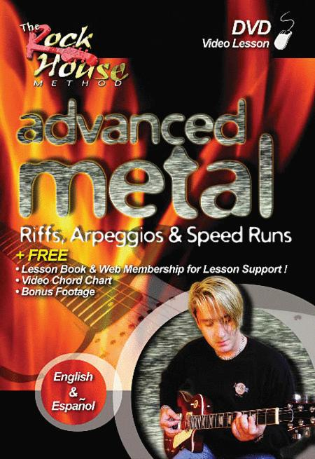 Advanced Metal