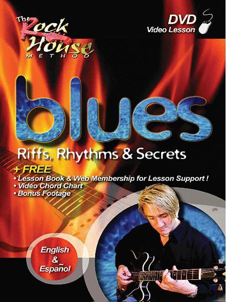 John McCarthy - Blues Riffs, Rhythms & Secrets
