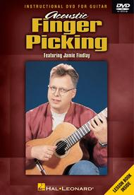 Acoustic Fingerpicking
