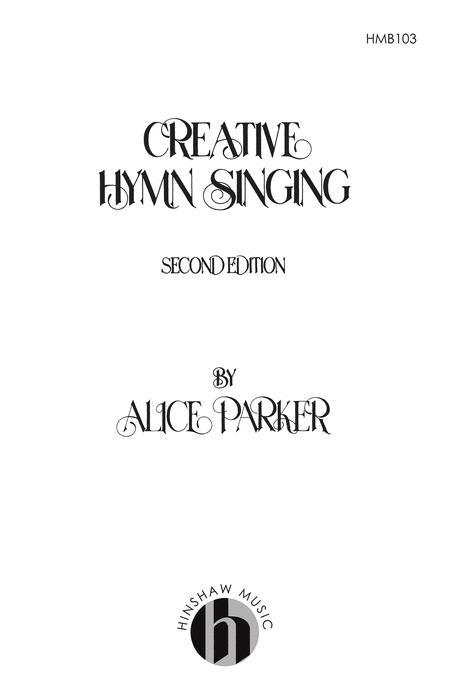 Creative Hymn Singing