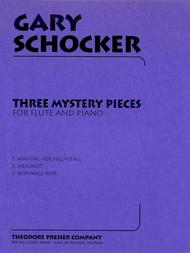 Three Mystery Pieces