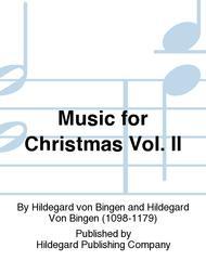 Music for The Christmas Season Vol.2