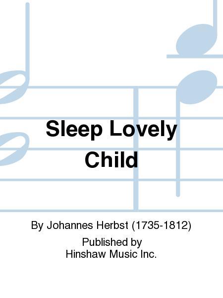 Sleep Lovely Child