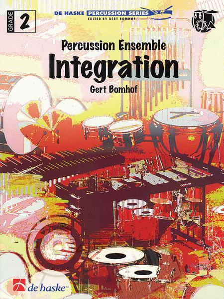Integration for Percussion Ensemble
