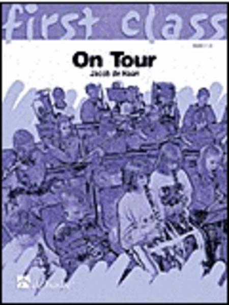 On Tour ( 2 F )