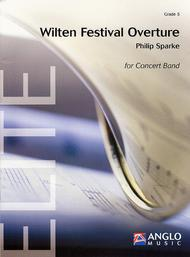 Wilten Festival Overture