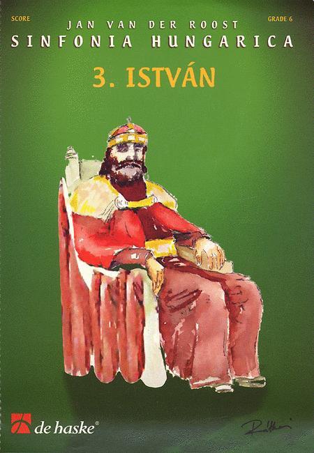 Sinfonia Hungarica - 3. Istvan