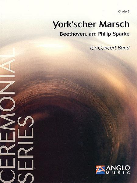 York'scher Marsch